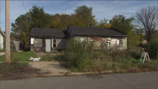 Police Uncover Possible Serial Killer in Gary, Indiana