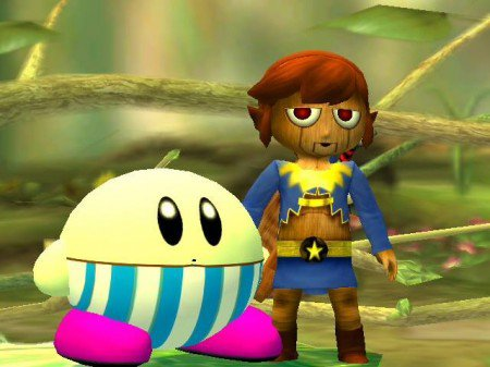 Super Smash Bros for Nintendo 3DS wishlist Geno and Mallow