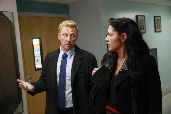 Grey's Anatomy Season 11 Episode 3: Got to Be Real [Recap]