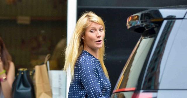 Gwyneth Paltrow, Hollywood Elitist, to Host Fundraiser for Obama