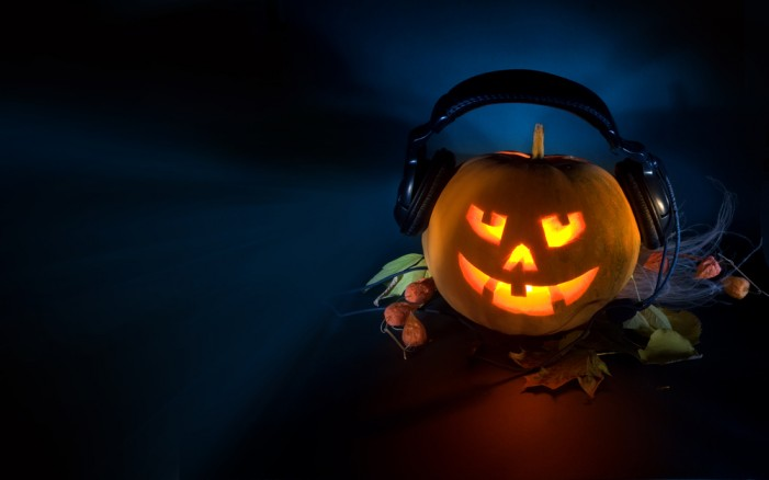 Halloween Songs to Get in the Spirit of the Season [Video]
