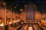 Harry Potter and the Halloween Time