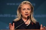 Hillary Clinton Backs Away From 'Businesses Do Not Create Jobs' Remark