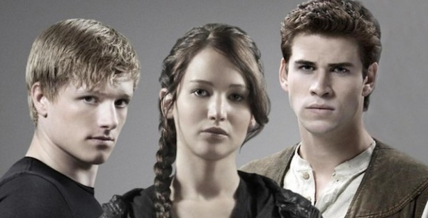 'Hunger Games Mockingjay' Latest Trailer Highlights Love Triangle [Video]