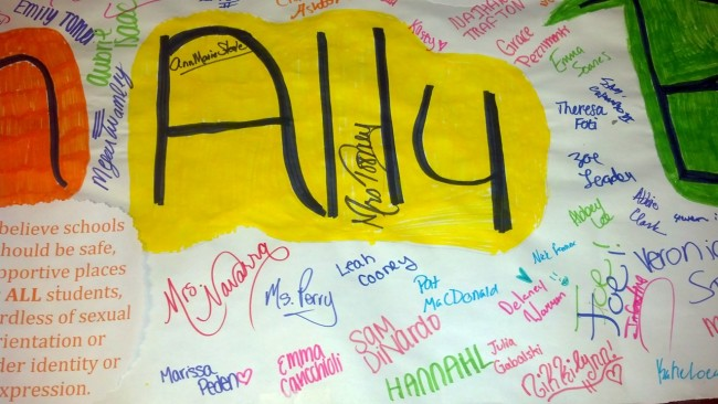 Ally Week