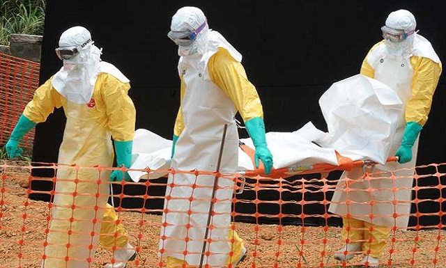 Is America Ready for the Ebola Takeover?