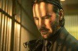 John Wick: Keanu Reeves Leaving Neo in The Matrix (Review/Trailer)