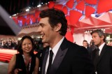 James Franco in Police Investigation After Photographer Files Report
