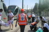Jerusalem Baby Killed and Civilians Injured in Suspected Terrorist Attack