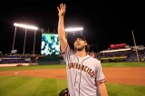 Kansas City Royals Lose Game 7 to the San Francisco Giants