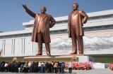 Kim Jong-un Missing from Media