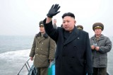 Kim Jong Un: Illness or Injury Revealed