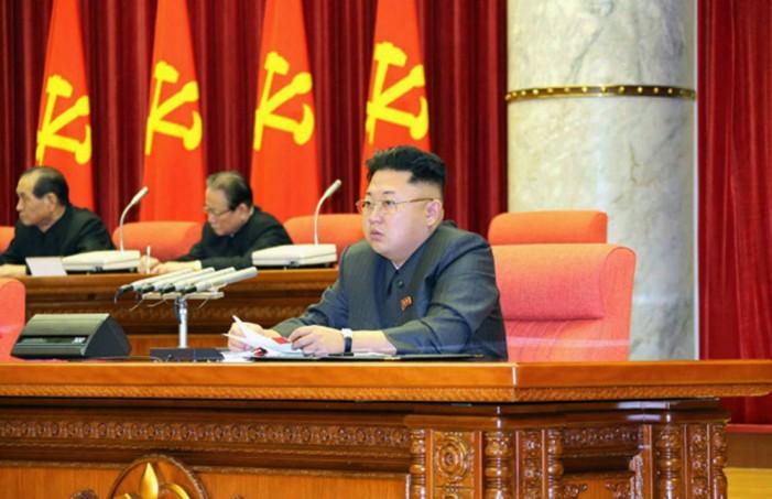 Kim Jong Un Purges Officials for Watching South Korean Soaps