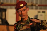 Kobani Crossing by Peshmerga Allowed Through Turkey