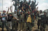 Libya Fighting Displaces Thousands