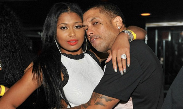 Benzino and Althea Fired From 'Love & Hip Hop Atlanta'