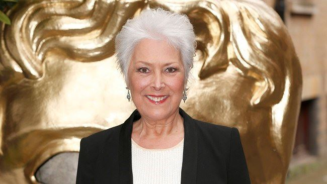 Lynda Bellingham Loses Battle With Cancer