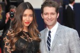 'Glee': Matthew Morrison Ties the Knot in Hawaii