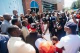 Missouri Governor Nixon Speaks on Ferguson