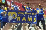 NFL Return to Los Angeles Still on the Table