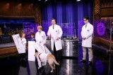 Jimmy Fallon Has Kids Demonstrate GE Fallonventions on 'Tonight Show'