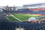 New England Patriots Rout Bears