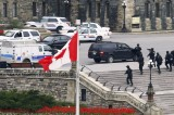 Ottawa Lawmakers Were Ready to Use Spears Against Shooter