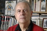 Patrick Modiano Examined Impact of Nazi Occupation in Earning Nobel Prize