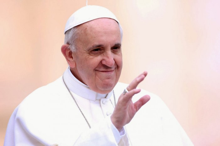 Pope Francis: Will the Church Join the 21st Century on Social Issues?