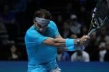 Rafael Nadal Wins ATP Basel Opener