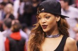 Rihanna Readies Fall Release?