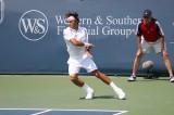 Roger Federer Beats Grigor Dimitrov in ATP Basel Last Eight