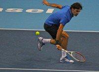 Roger Federer to Face Grigor Dimitrov in ATP Basel Last Eight