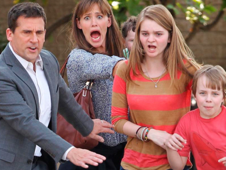 Alexander and the Terrible, Horrible, No Good, Very Bad Day (Review)