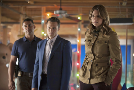 Castle: Montreal (Recap and Review)