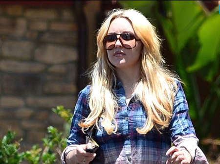 Amanda Bynes Deja Vu All Over Again
