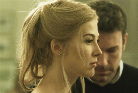Gone Girl: Ben Affleck and Rosamund Pike Hold Top Spot at US Box Office