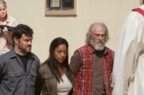 Z Nation: Resurrection Blues and the Nexium Commercial