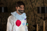 American Horror Story Edward Mordrake Part 2:  The Darkest Hour