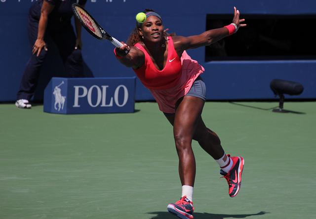 Serena Williams Fights Back at WTA Finals in WTA No. 1 Battle