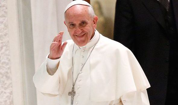 Setback for Pope Francis on Gay Statement