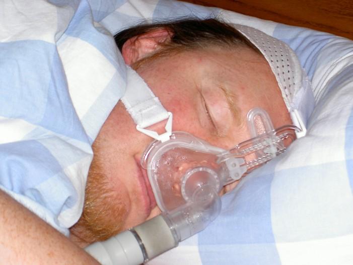 Sleep Apnea Tied to Hearing Loss