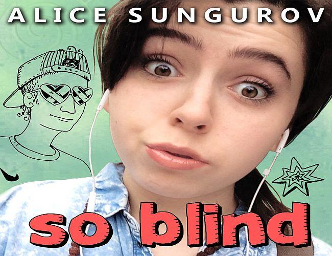 New Music: Indie Pop Princess Alice Sungurov [Review