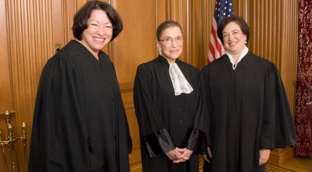 Did these Supreme Court Justices Lie About Texas Voter ID Law in Dissent?