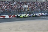 Talladega Crushes Chase Hopes for Perennial Contenders