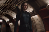 The Hunger Games Explosive Trailer Released [Video]