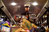 Toys For Tots Kick-Off
