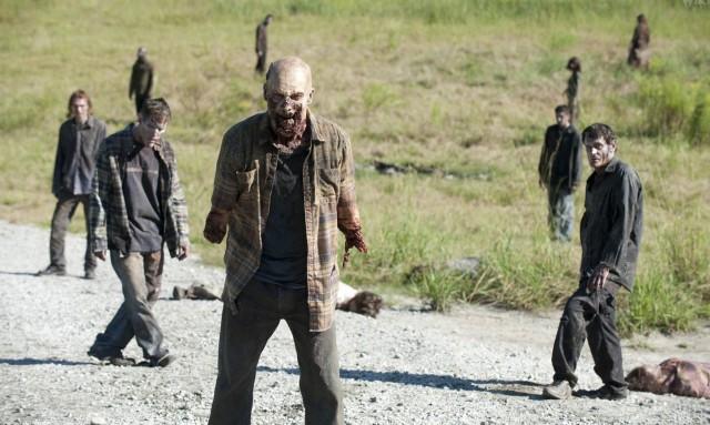 Walking Dead Companion Series; New Locations, New Cast