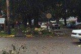 Washington City Longview Damaged in Rare Tornado [Video]