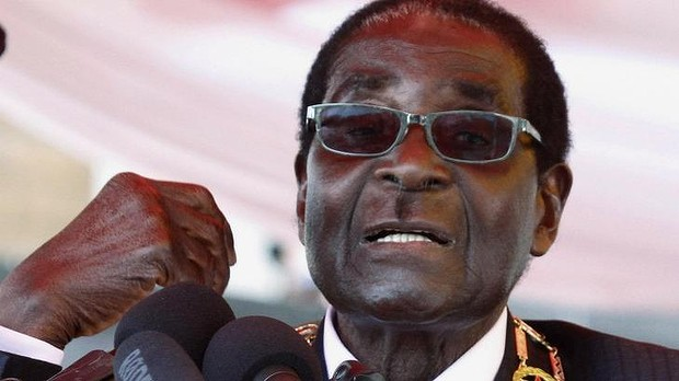 Zimbabwe President Mugabe Still Causing Much Controversy